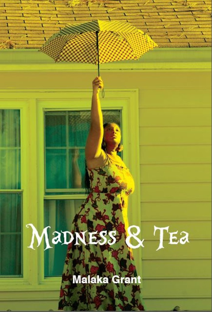 Madness & Tea - Malaka Grant