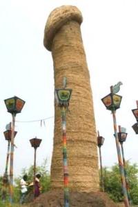 Statue w 12